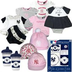 I don't like Yankees but this site has a lot of cool other team stuff want the cardinals teddy bear/blanket bad March Baby, 3rd Baby, Baby Kids, Girls 4, Sweet Girls, Yankees Baby, Bear Blanket, Baby Swag, New York Yankees