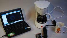 Idéias para automação residencial com Arduino | Fazedores