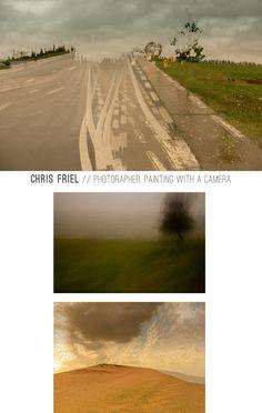 Chris Friel: Artistic Photographer  | BeautifulHelloBlog.com