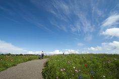 【いざ、北の大地へ逃避行】北海道ガーデンショーで美しい自然に浄化される!