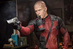 Ryan Reynolds | Ator divulga imagem do Hot Toys de Deadpool