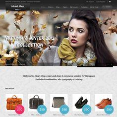 Mearishop eCommerce WordPress Theme | Premium WordPress Themes