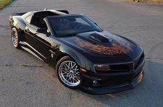 OMG! This is now my DREAM car! 2012 Pontiac Trans Am