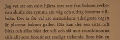 Hey Dolly, Amanda Svensson