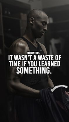 Moving On Quotes : QUOTATION – Image : Quotes Of the day – Description Yeah I learned my lesson! Sharing is Power – Don't forget to share this quote ! Motivational Quotes For Life, Daily Quotes, Quotes To Live By, Funny Quotes, Inspirational Quotes, Everyday Quotes, Qoutes, Kobe Quotes, Kobe Bryant Quotes