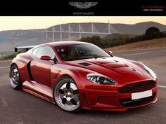 * Coches Deportivos *: * Aston Martin *
