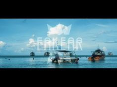 Fakear - Thousand Fires (Official Music Video)