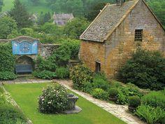 Snowshill Manor - SnowsHill - Broadway - Gloucestershire - England