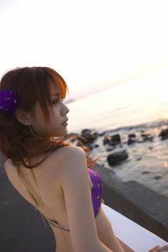 田中れいな Reina Tanaka