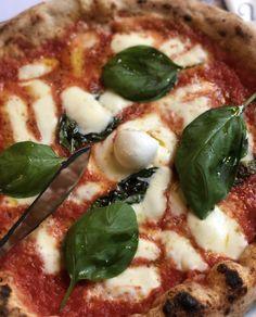 Via Toledo | ENOPIZERIA VIA TOLEDO Vegetable Pizza, Restaurants, Dining, Food, Kitchens, Environment, Eten, Restaurant, Meals