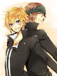 Tokyo Ravens, Knight, Anime, Fictional Characters, Art, Art Background, Kunst, Cartoon Movies, Anime Music