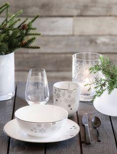 LERK WINTER Grøtskål Table Decorations, Winter, Furniture, Home Decor, Winter Time, Decoration Home, Room Decor, Home Furnishings, Home Interior Design