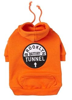 Brooklyn Hoodie (love this!)