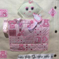 Baby baby page ( Iris )