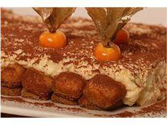 Klassikaline itaalia magusroog, mille valmistamiseks tuleks kasutada justnimelt mascarpone toorjuustu. Tiramisu on parim, kui see on 6-8 tundi jahedas maitsestunud.