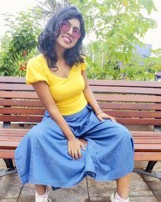57 Likes, 6 Comments - Adity Casual Outfits, Fashion Outfits, Fashion Tips, Latest Fashion Trends, What To Wear, Channel, Outfit Ideas, Content, Indian