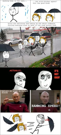 Rage Comics: Rage Comic #1764