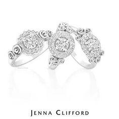 Jenna Cliffard design