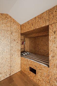 Casa Magalhães - Floret Arquitectura - João Morgado - Fotografia de arquitectura | Architectural Photography
