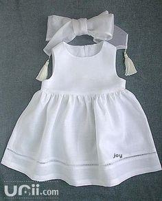Patron gratis para hacer un vestido de presentacion para niñas01