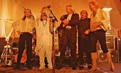 Jon Davison, Alan White, Steve Howe, Rick Wakeman, Yes Band, Music, Musica, Musik, Muziek