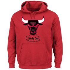 Men's Majestic Chicago Bulls Hardwood Classics Tek Patch Hoodie ($48) ❤ liked on Polyvore featuring men's fashion, men's clothing, men's hoodies, red, mens hooded sweatshirts, cheetah print mens hoodie, mens hoodies, mens red hoodie and mens sweatshirts and hoodies