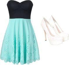 Simple Graduation Dresses For Grade 8 Middle School Dance Dresses, 8th Grade Dance Dresses, 8th Grade Graduation Dresses, School Dresses, Graduation Outfits, School Dances, Pretty Dresses, Beautiful Dresses, Promotion Dresses