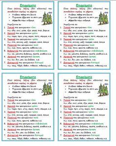 School Worksheets, School Themes, Home Schooling, Special Education, Grammar, Greek, Language, Classroom, Teacher