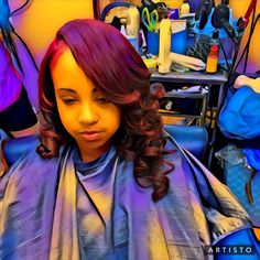 Styles By ShardaHairCouture