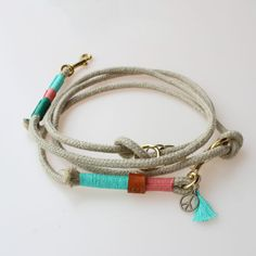 Hunde Leinen Halsbänder Accessoire Halsschmuck Halskette