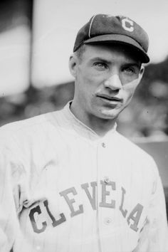 Stan Coveleski - elected to National Baseball Hall of Fame in 1969