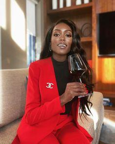Black Girl Magic, Black Girls, Black Women, Bougie Black Girl, Black Luxury, African Print Fashion, Weekend Style, Professional Outfits, Pretty Black