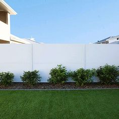 We've quickly become the preferred solution for residential walling & acoustic fencing nationwide. Explore our range of residential wall systems & see why! Backyard Fences, Garden Landscaping, Boundary Walls, Front Yard Fence, Outdoor Entertaining, Pathways, Pergola, New Homes, Home And Garden