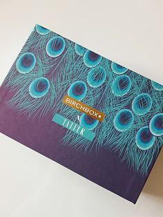 Petit Moi - Big World   UK Beauty, Parenting and Lifestyle Blog : My November 2016 Birchbox - Unboxing / Review