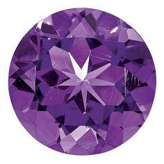 AMETHYST, 7MM ROUND , AAA QUALITY / STYLE: AM-0700-RDF-AAA #QualityGold #Amethyst #RoseDeFrance #LooseGemstones #FebruaryBirthstone #Birthstones Peridot, Amethyst, Crazy Colour, Loose Gemstones, Birthstones, Gemstone Jewelry, Pendants, Jewels, Diamond