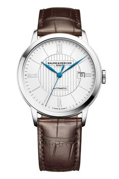 The Baume and Mercier Classima 10214