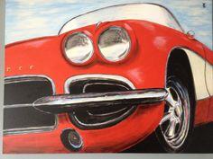 1959 Corvette
