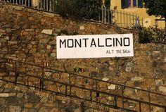 Tuscany in Winter - Montalcino Brunello Di Montalcino, Tuscany, Wines, The Good Place, World, Places, Home Decor, Decoration Home, Room Decor