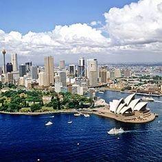 Sydney Australia  www.transfercar.com.au