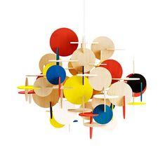 Bau Lamp Large by Normann-Copenhagen - Shop GoodMood