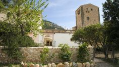 Finca Possesió Son Esteve | Bed & Breakfast in Mallorca | Alastair Sawday's Special Places to Stay