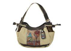 Sherpani Ivy Handbag (8.7 x 11.4 x 4.9-Inch) - List price: $69.95 Price: $42.95 Saving: $27.00 (39%)