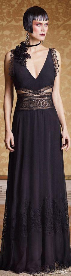 Spring  Haute Couture