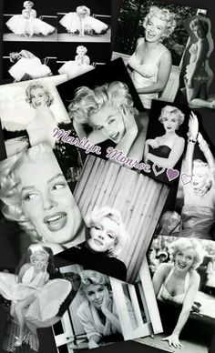 Marilyn  www.facebook.com/MakeupwithMaureen.