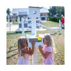 #kidsphotography #playgroud #playtime #kidsdesign Children Photography, Bird Feeders, Playground, Discovery, Kids, Children Playground, Young Children, Boys, Kid Photography