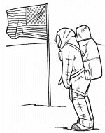 American History Timeline Coloring Pages