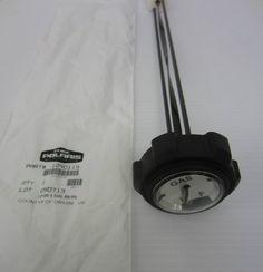 Polaris OEM Fuel Gas Cap Gauge Ranger 400, 500, 700, XP 1240119