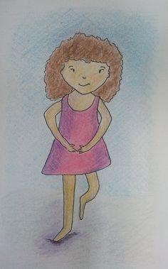 Illustrated by Yehudit Goren
