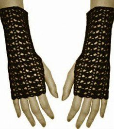 Easy to make finger less gloves. Also includes alternative directions for gloves made on a loom for those who don't crochet. You can even make your own leg warmers for dogs!