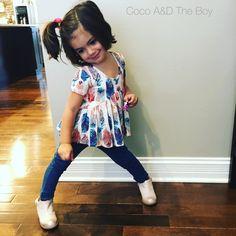 Agnes and Dora Kids Muse Tunic Agnes and Dora Muse Tunic  #musetunic #agnesanddora #fashion #style #bohochic